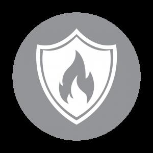 Fire Resistant Barrier